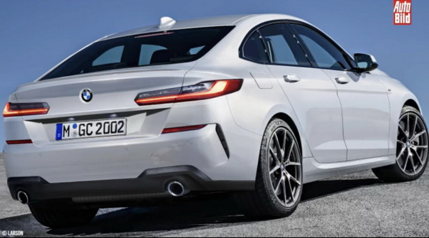 89 Great 2019 Bmw 2 Gran Coupe Price and Review by 2019 Bmw 2 Gran Coupe