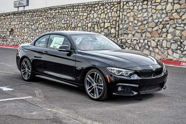 89 Great 2019 Bmw 4 Convertible Performance for 2019 Bmw 4 Convertible