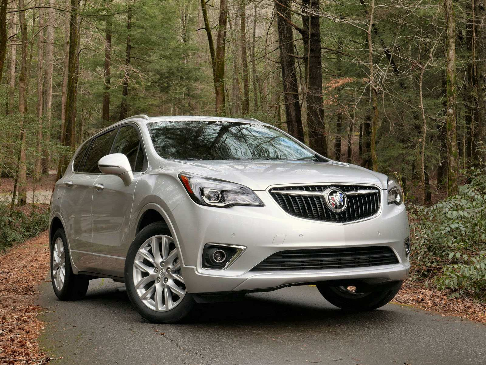 89 Great 2019 Buick Envision Configurations by 2019 Buick Envision
