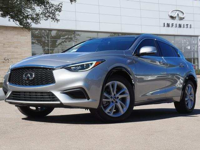 89 Great 2019 Infiniti Crossover Engine for 2019 Infiniti Crossover
