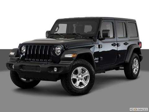 89 Great 2019 Jeep Wrangler Images Exterior with 2019 Jeep Wrangler Images