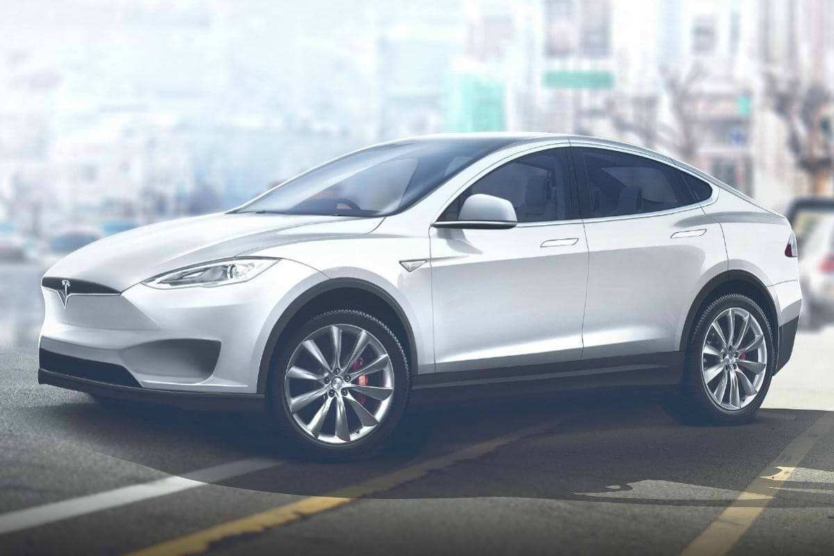 89 Great 2019 Tesla Model Y Exterior and Interior with 2019 Tesla Model Y