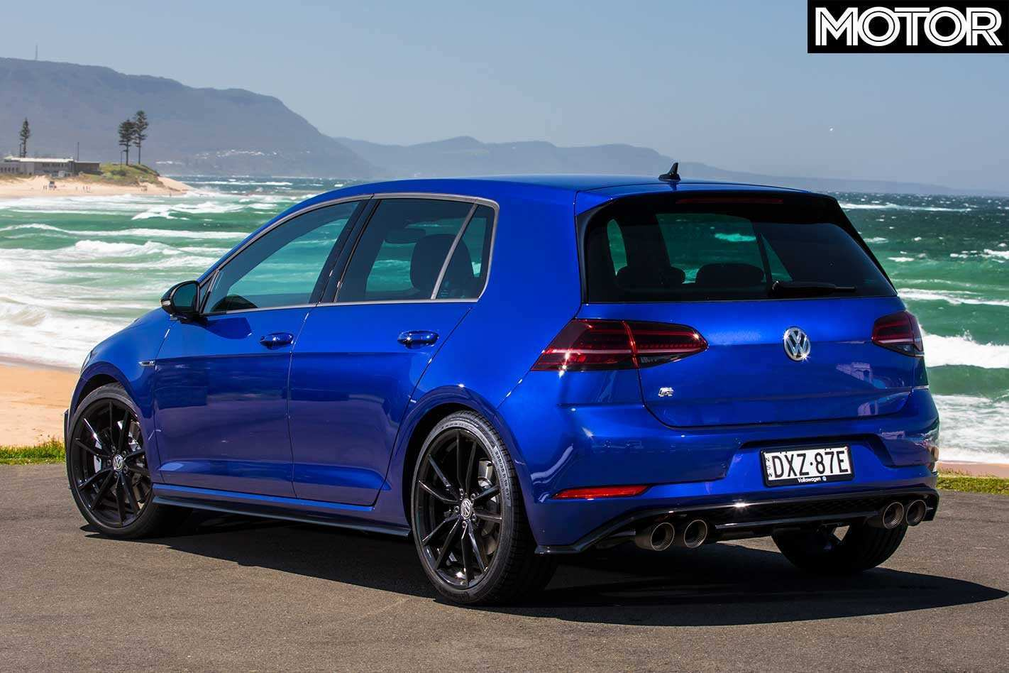 89 Great 2019 Volkswagen Golf R Concept for 2019 Volkswagen Golf R
