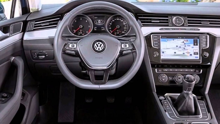89 Great 2019 Volkswagen Passat Interior Images with 2019 Volkswagen Passat Interior