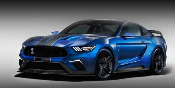 89 Great 2020 Ford Mustang Gt350 History for 2020 Ford Mustang Gt350