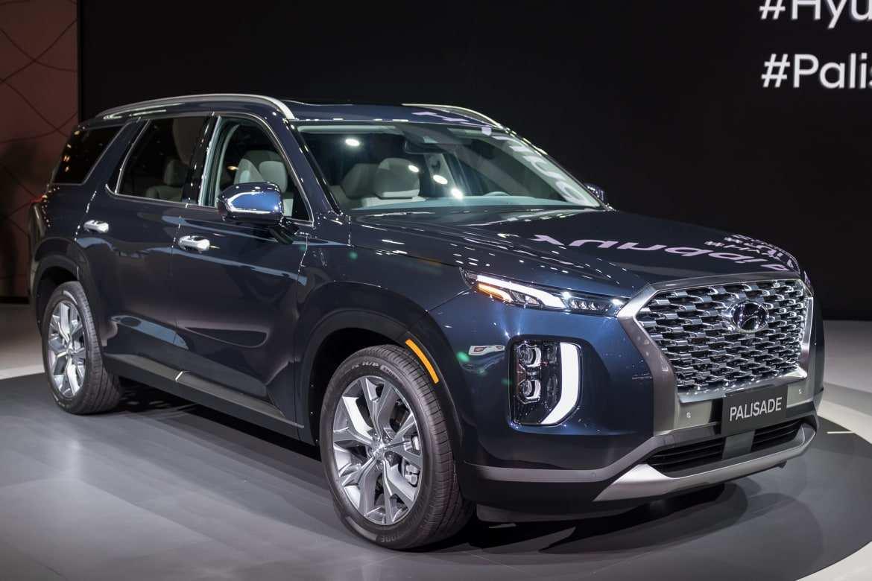 89 Great 2020 Hyundai Suv Reviews by 2020 Hyundai Suv