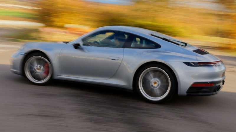 89 Great 2020 Porsche 911 Release Date Release with 2020 Porsche 911 Release Date