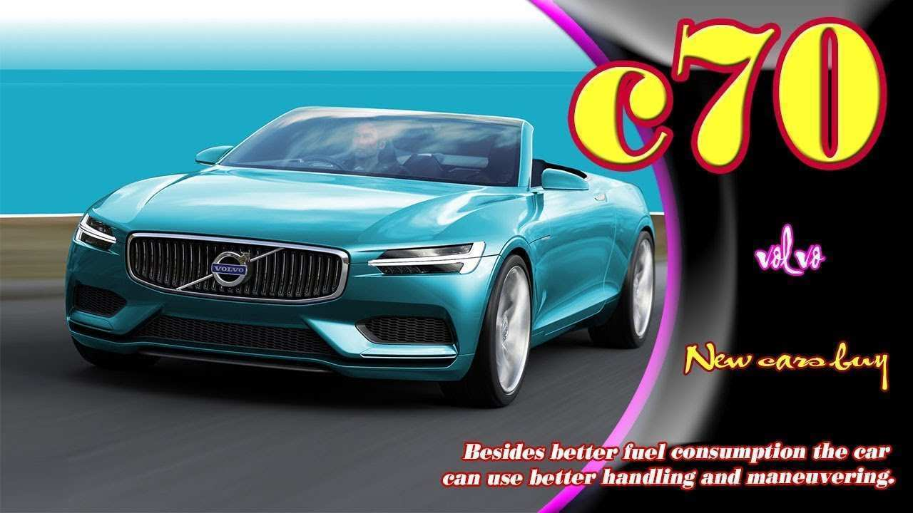 89 Great 2020 Volvo Convertible Specs for 2020 Volvo Convertible