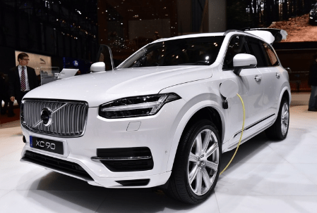 89 Great 2020 Volvo Suv Spesification with 2020 Volvo Suv