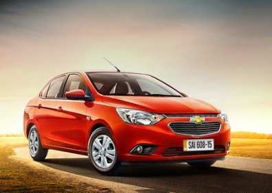89 Great Chevrolet Aveo 2019 Photos by Chevrolet Aveo 2019
