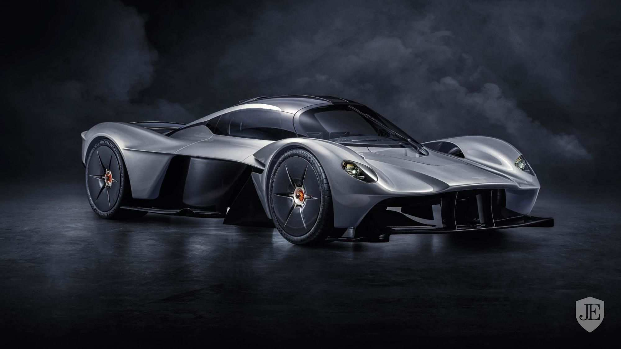 89 New 2019 Aston Martin Valkyrie Pictures with 2019 Aston Martin Valkyrie