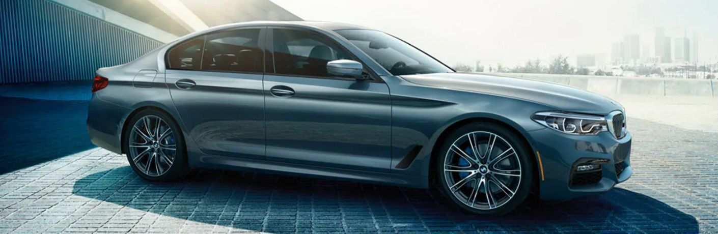 89 New 2019 Bmw Five Series Prices for 2019 Bmw Five Series