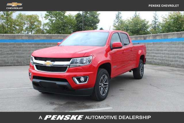 89 New 2019 Chevrolet Montana Performance and New Engine with 2019 Chevrolet Montana