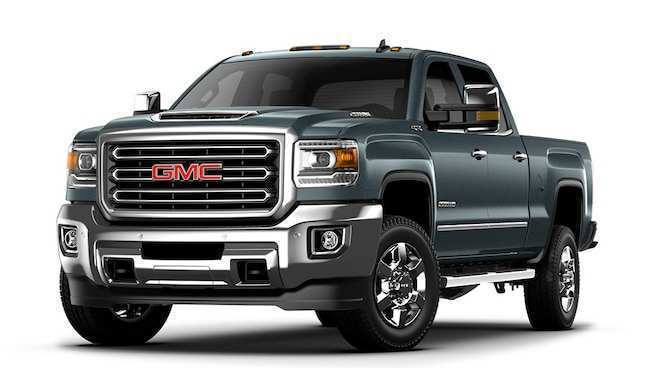 89 New 2019 Gmc 2500 Price Specs by 2019 Gmc 2500 Price