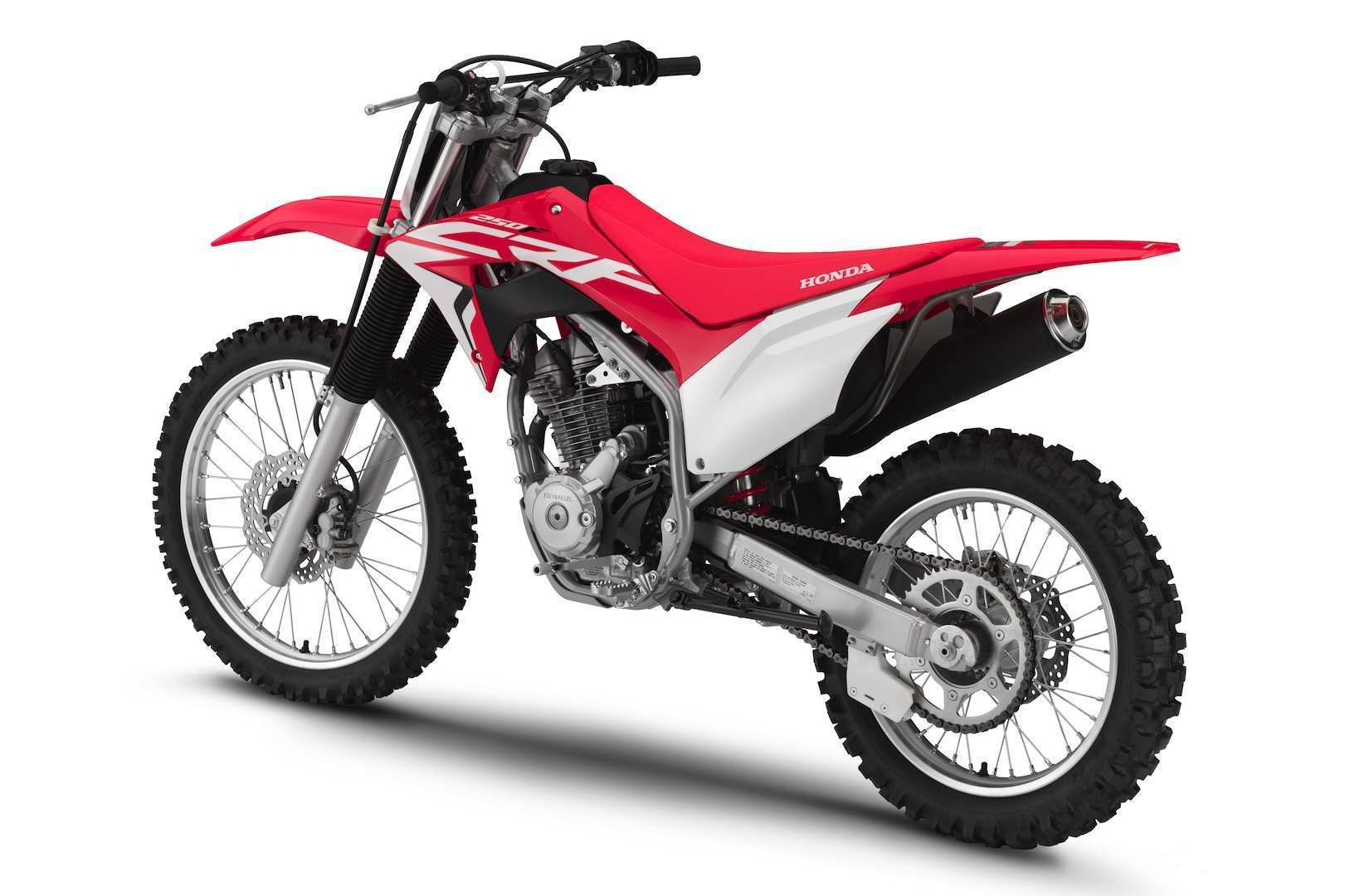 89 New 2019 Honda 230F Pictures for 2019 Honda 230F