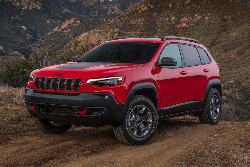 89 New 2019 Jeep Trailhawk Towing Capacity Images by 2019 Jeep Trailhawk Towing Capacity