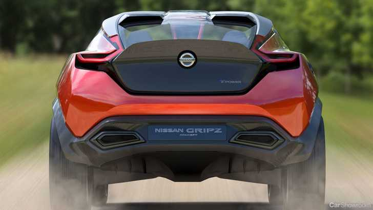 89 New 2019 Nissan Gripz Interior with 2019 Nissan Gripz