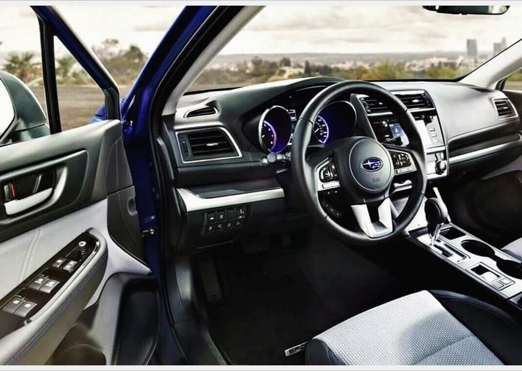 89 New 2019 Subaru Legacy Gt Picture for 2019 Subaru Legacy Gt