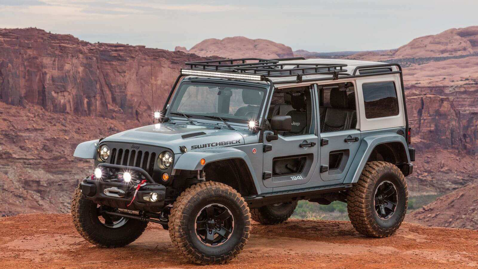 89 New 2020 Jeep Hybrid New Concept by 2020 Jeep Hybrid