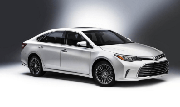 89 New 2020 Toyota Avalon Redesign Reviews with 2020 Toyota Avalon Redesign