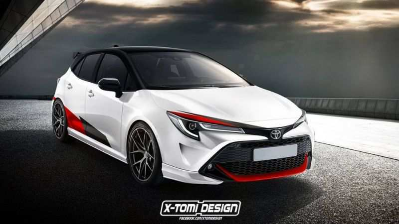 89 New 2020 Toyota Yaris Hatchback New Concept by 2020 Toyota Yaris Hatchback