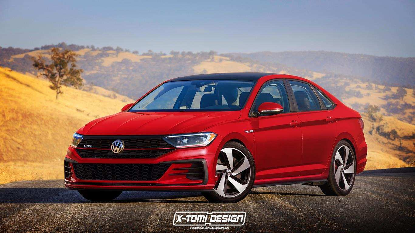 89 New 2020 Vw Jetta History by 2020 Vw Jetta