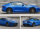89 New Jaguar Coupe 2020 Interior with Jaguar Coupe 2020