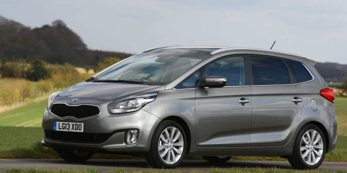 89 New Kia Carens 2020 Spesification with Kia Carens 2020