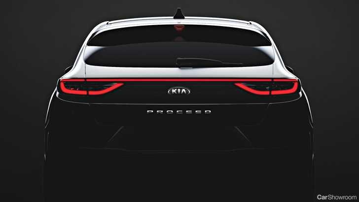 89 New Kia News 2019 Wallpaper by Kia News 2019