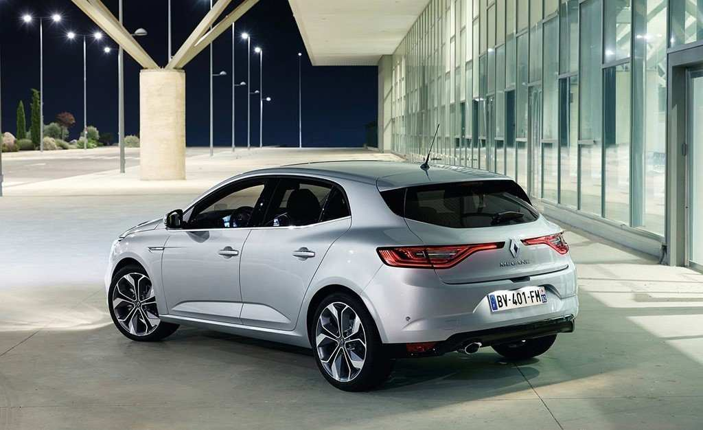 89 New Renault Laguna 2019 Redesign and Concept by Renault Laguna 2019