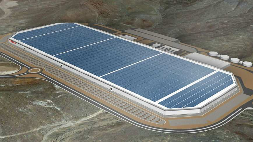 89 New Tesla Gigafactory 2020 Review for Tesla Gigafactory 2020