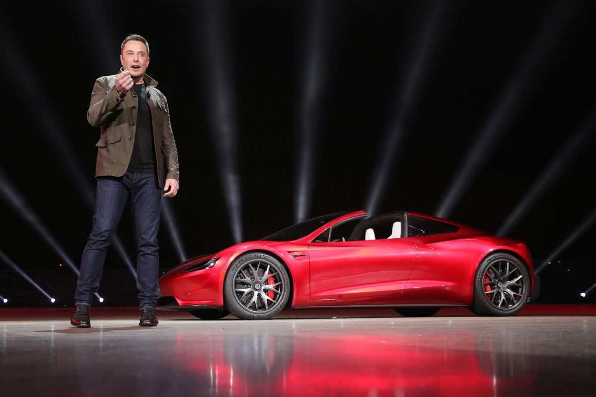 89 New Tesla Profit 2020 Exterior by Tesla Profit 2020