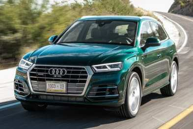 89 The 2019 Audi Tdi Speed Test with 2019 Audi Tdi
