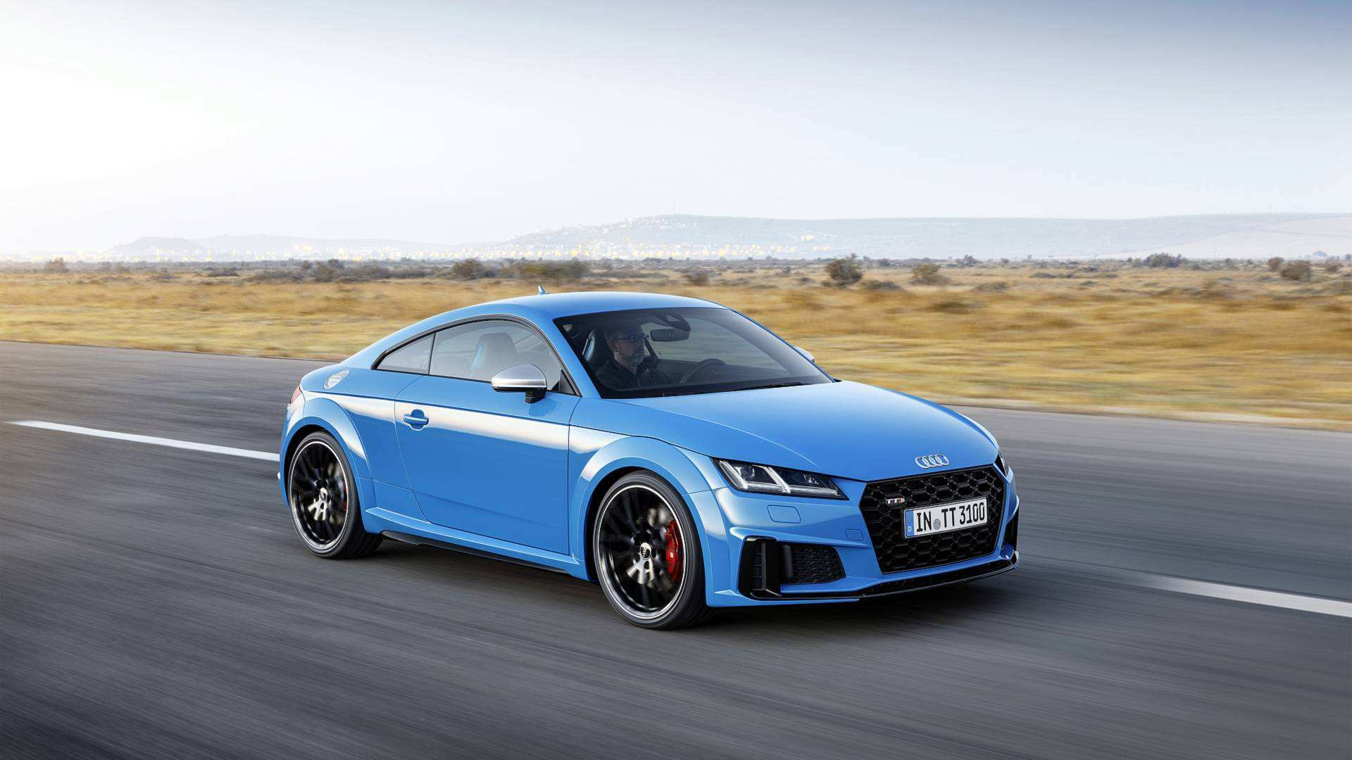 89 The 2019 Audi Tt Redesign and Concept for 2019 Audi Tt