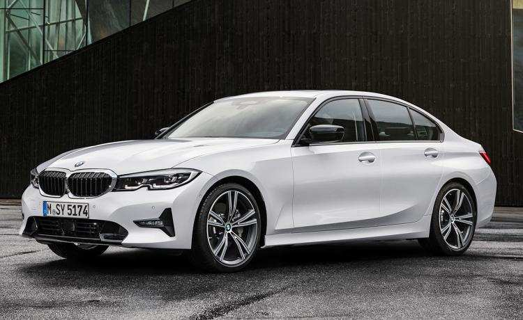 89 The 2019 Bmw Sedan History by 2019 Bmw Sedan