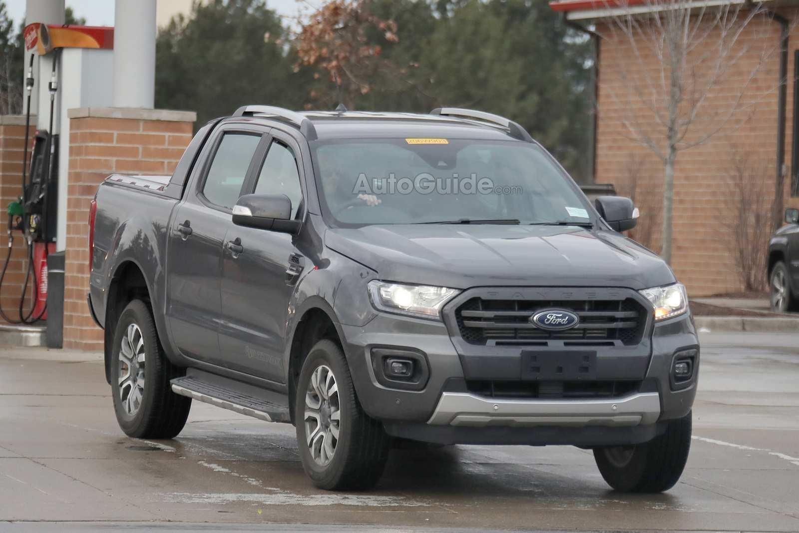 89 The 2019 Ford Ranger Australia Prices by 2019 Ford Ranger Australia