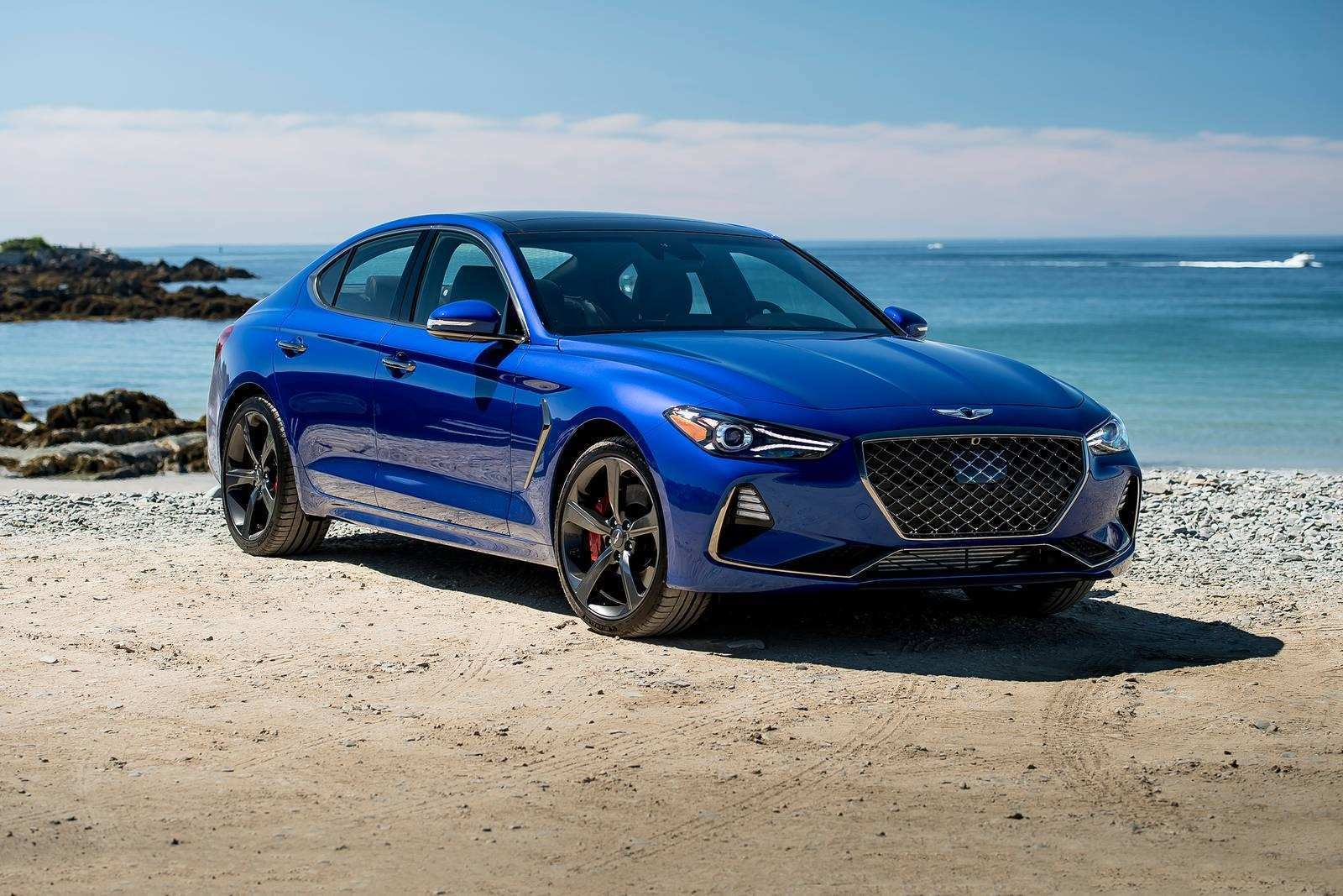 89 The 2019 Genesis G70 Price Performance with 2019 Genesis G70 Price