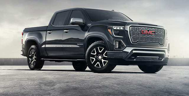 89 The 2019 Gmc 3500 Dually Denali Overview by 2019 Gmc 3500 Dually Denali