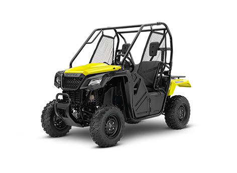 89 The 2019 Honda Pioneer Spesification for 2019 Honda Pioneer