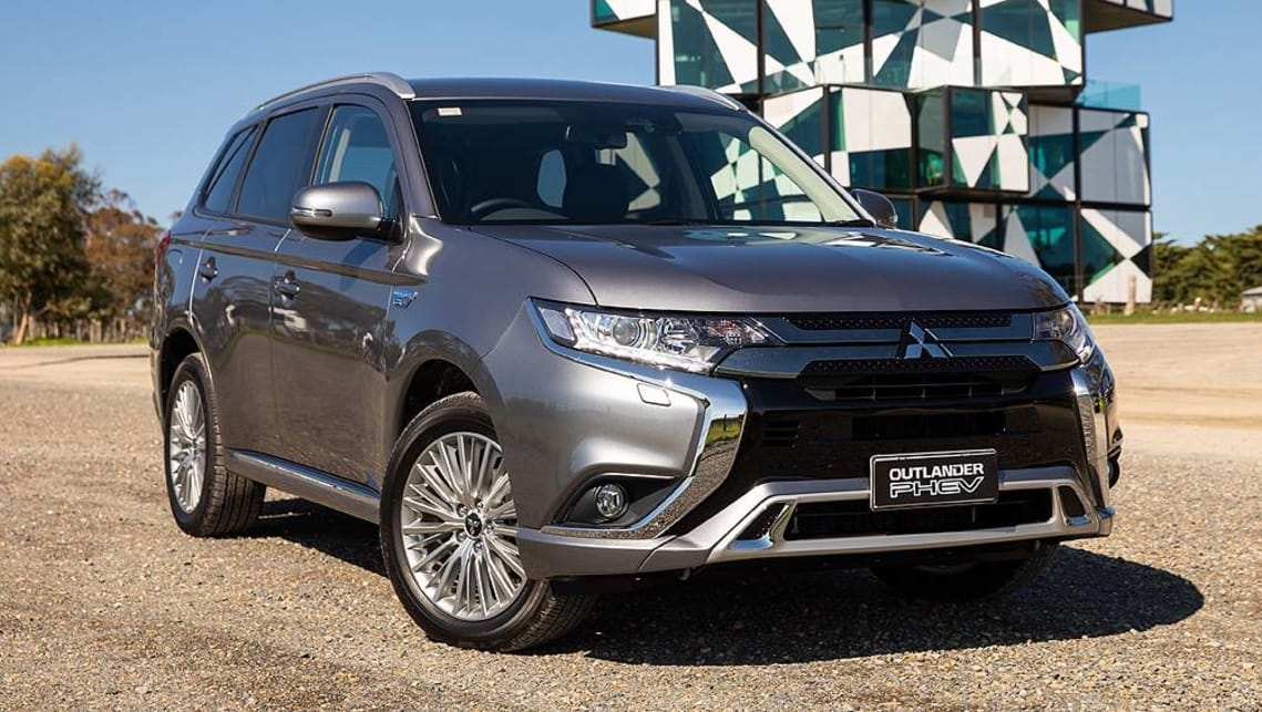 89 The 2019 Mitsubishi Outlander Phev Review Research New by 2019 Mitsubishi Outlander Phev Review