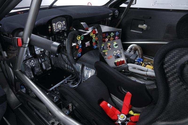 89 The 2019 Nissan Gt R Nismo Gt3 Interior with 2019 Nissan Gt R Nismo Gt3