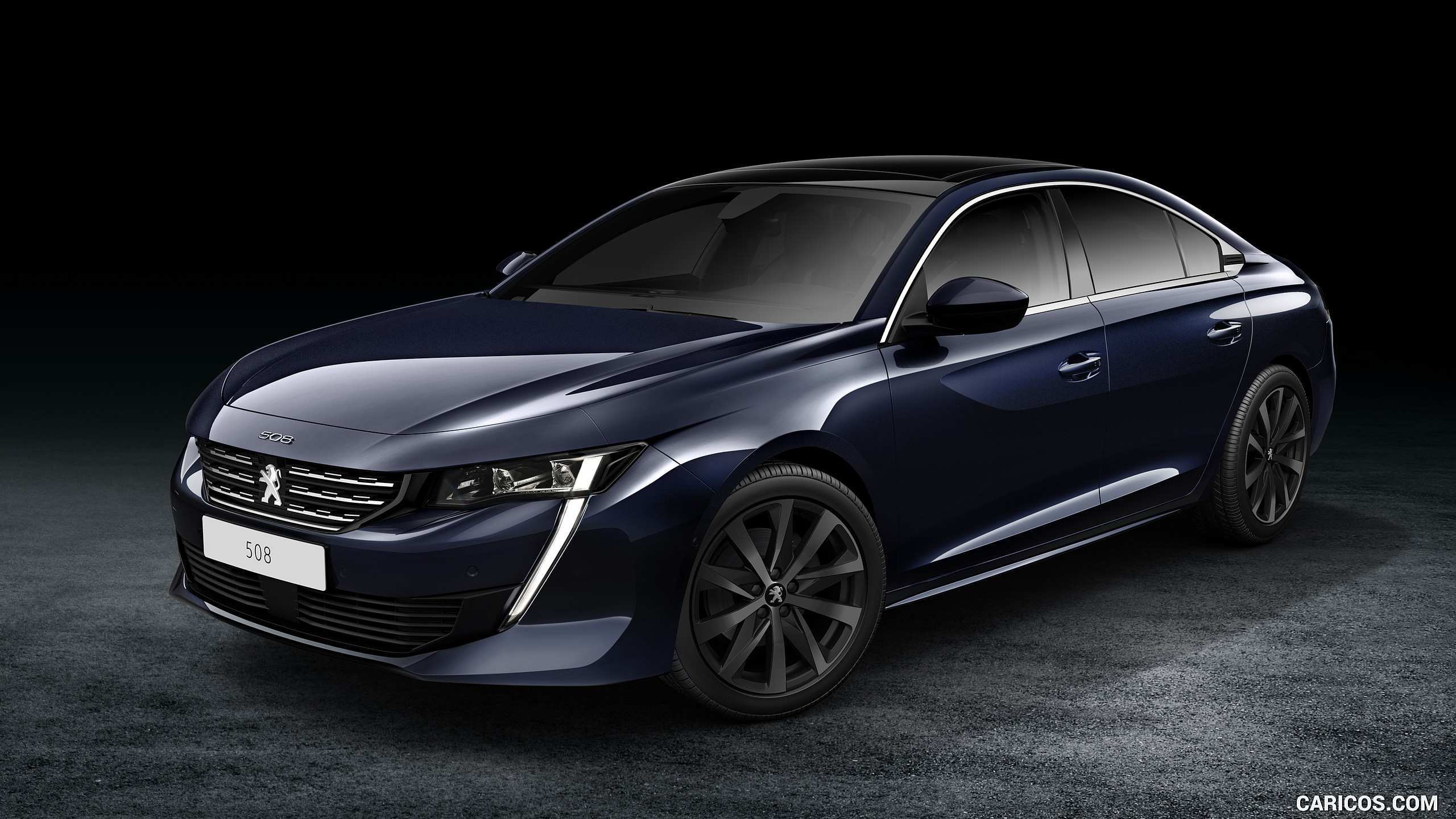 89 The 2019 Peugeot Review by 2019 Peugeot