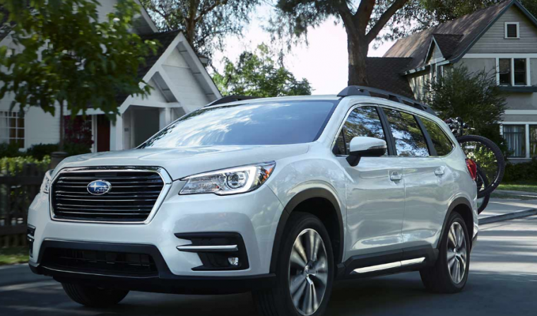 89 The 2019 Subaru Ascent Release Date Release by 2019 Subaru Ascent Release Date