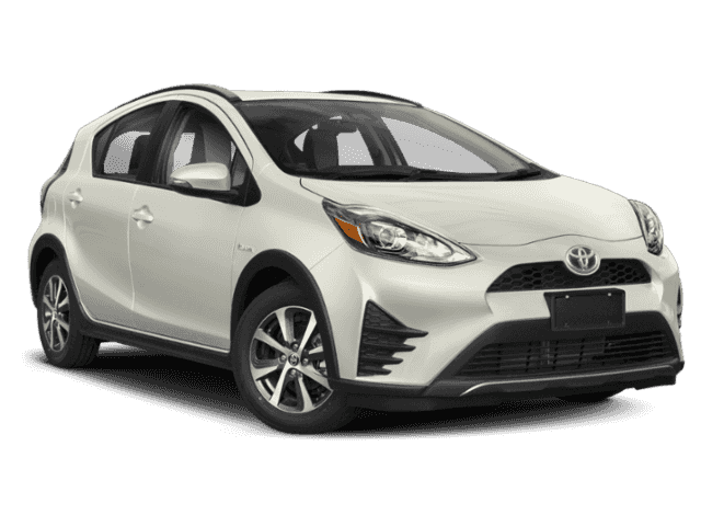89 The 2019 Toyota Prius C Release Date with 2019 Toyota Prius C