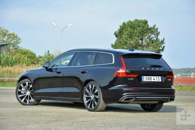 89 The 2019 Volvo Plug In Release Date by 2019 Volvo Plug In