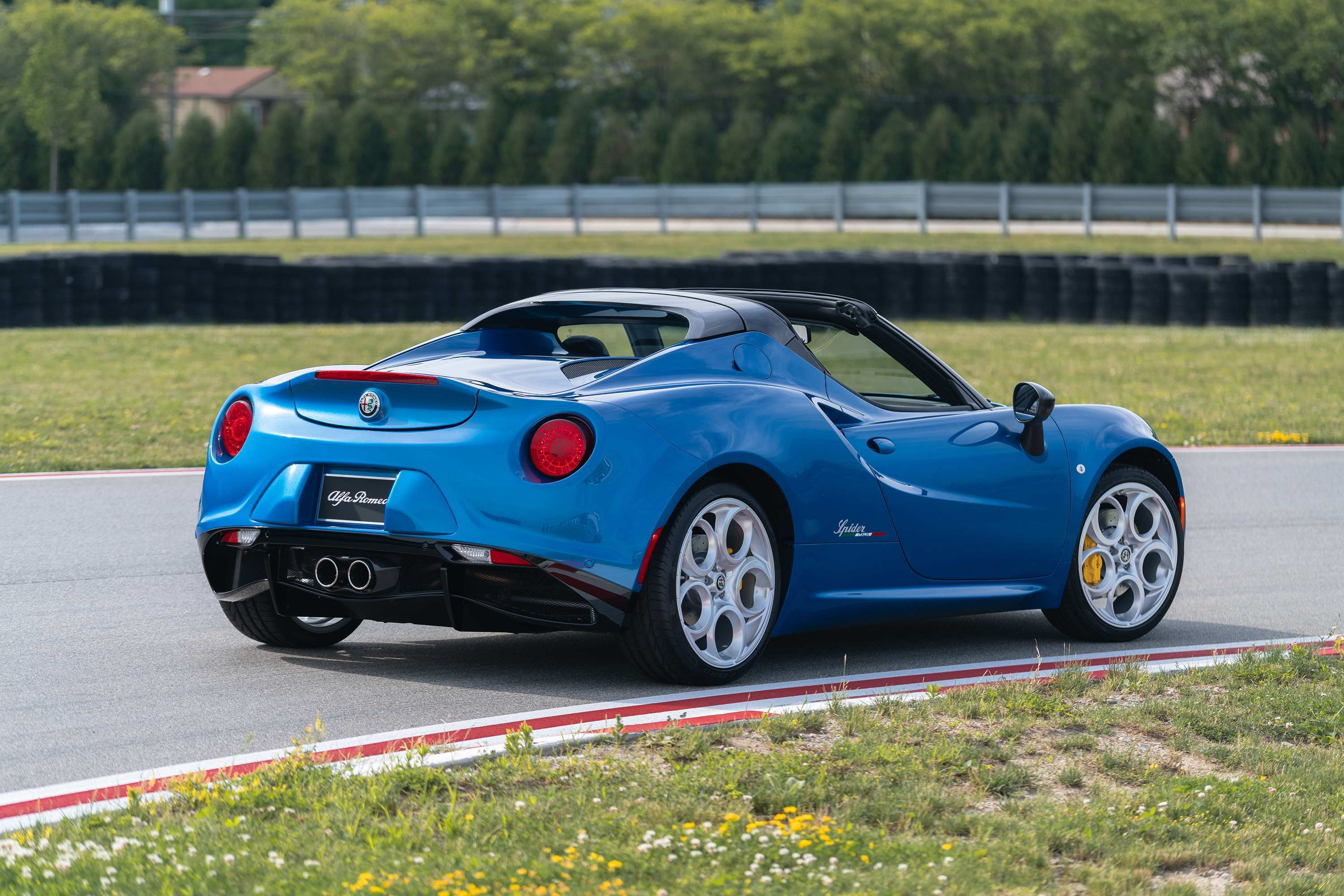 89 The 2020 Alfa Romeo Spider Ratings for 2020 Alfa Romeo Spider