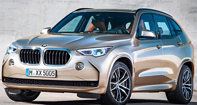 89 The 2020 Bmw X5 Release Date Overview with 2020 Bmw X5 Release Date