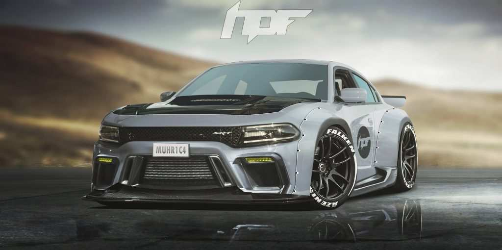 89 The 2020 Dodge Charger Srt Release Date with 2020 Dodge Charger Srt