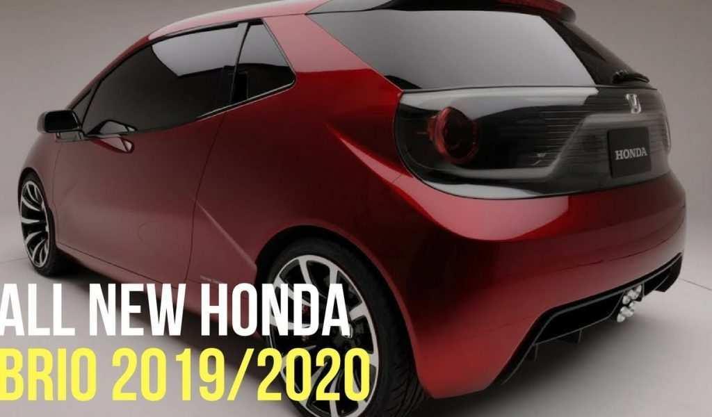 89 The Honda Terbaru 2020 Overview for Honda Terbaru 2020