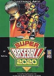 89 The Super Baseball 2020 Sega Genesis Photos for Super Baseball 2020 Sega Genesis